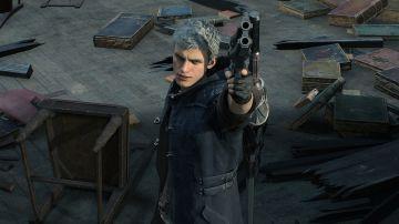 Immagine -16 del gioco Devil May Cry 5 per PlayStation 4