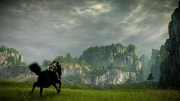 Immagine -8 del gioco Shadow Of The Colossus per PlayStation 4