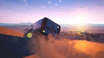 Immagine -4 del gioco Dakar 18 per PlayStation 4
