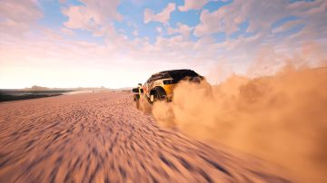 Immagine -5 del gioco Dakar 18 per PlayStation 4