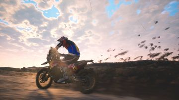 Immagine -3 del gioco Dakar 18 per Xbox One