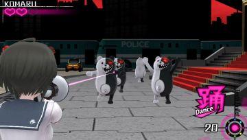 Immagine -5 del gioco Danganronpa Another Episode: Ultra Despair Girls per PSVITA