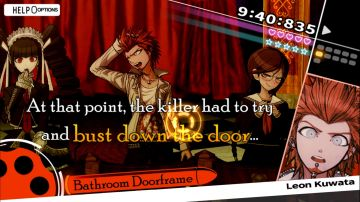 Immagine -13 del gioco Danganronpa Trilogy per PlayStation 4