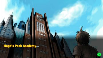 Immagine -15 del gioco Danganronpa Trilogy per PlayStation 4
