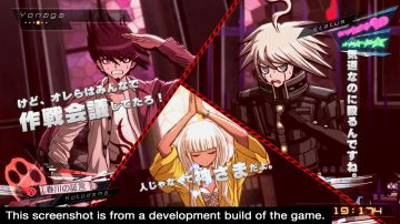 Immagine -2 del gioco Danganronpa V3: Killing Harmony per PSVITA