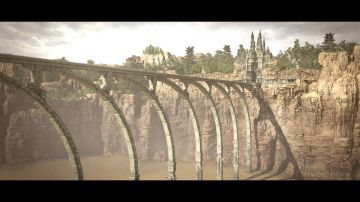 Immagine -15 del gioco Shadow Of The Colossus per PlayStation 4