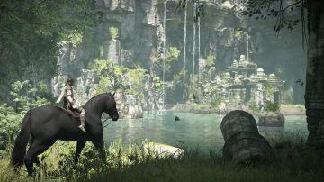 Immagine -13 del gioco Shadow Of The Colossus per PlayStation 4