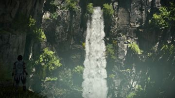 Immagine -12 del gioco Shadow Of The Colossus per PlayStation 4