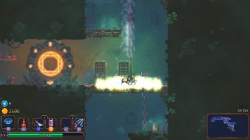 Immagine -2 del gioco Dead Cells per Xbox One