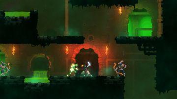 Immagine -1 del gioco Dead Cells per Nintendo Switch