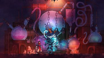 Immagine -2 del gioco Dead Cells per PlayStation 4
