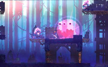 Immagine -3 del gioco Dead Cells per PlayStation 4