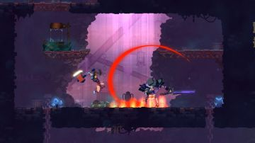 Immagine -4 del gioco Dead Cells per PlayStation 4