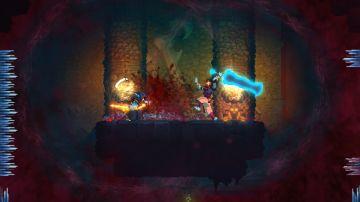 Immagine -2 del gioco Dead Cells per Nintendo Switch