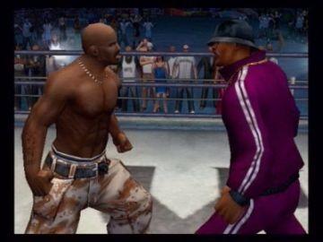 Immagine -2 del gioco Def Jam Vendetta per PlayStation 2