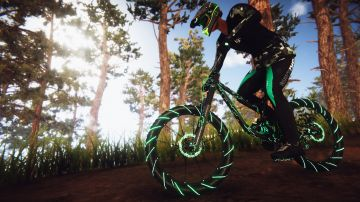 Immagine -3 del gioco Descenders per Nintendo Switch