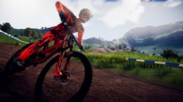 Immagine -2 del gioco Descenders per Nintendo Switch