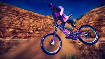 Immagine -1 del gioco Descenders per Nintendo Switch