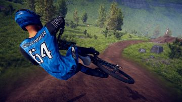 Immagine -4 del gioco Descenders per Nintendo Switch