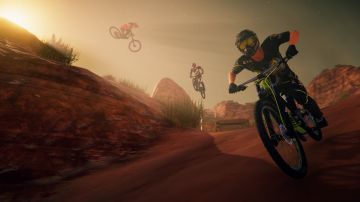 Immagine -5 del gioco Descenders per Nintendo Switch