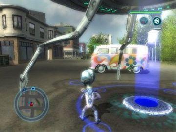 Immagine -5 del gioco Destroy All Humans! 2 per PlayStation 2