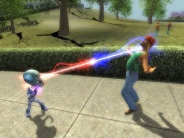 Immagine -4 del gioco Destroy All Humans! 2 per PlayStation 2
