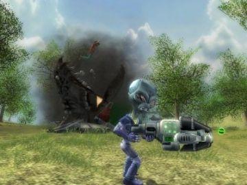 Immagine -3 del gioco Destroy All Humans! 2 per PlayStation 2
