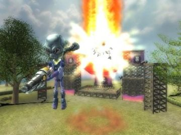 Immagine -1 del gioco Destroy All Humans! 2 per PlayStation 2