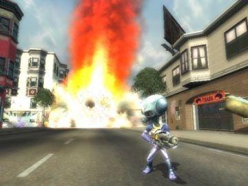 Immagine 0 del gioco Destroy All Humans! 2 per PlayStation 2