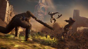 Immagine -8 del gioco Outriders per Xbox One