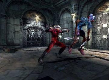 Immagine -2 del gioco Devil May Cry per PlayStation 2