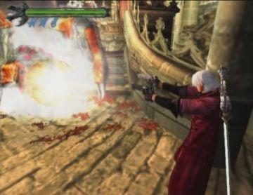 Immagine -3 del gioco Devil May Cry per PlayStation 2