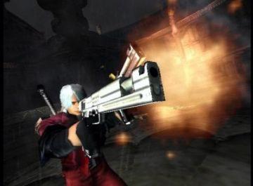 Immagine -5 del gioco Devil May Cry per PlayStation 2