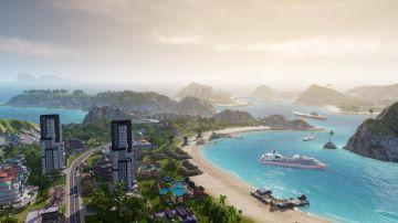 Immagine -2 del gioco Tropico 6 per PlayStation 4