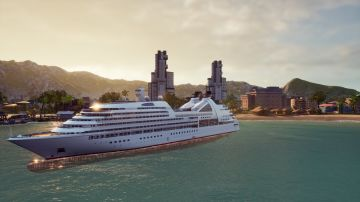 Immagine -3 del gioco Tropico 6 per Xbox One