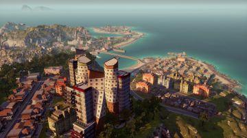 Immagine -1 del gioco Tropico 6 per PlayStation 4