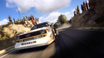 Immagine -2 del gioco DiRT Rally 2.0 per PlayStation 4