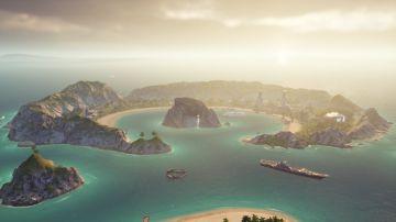Immagine -5 del gioco Tropico 6 per PlayStation 4
