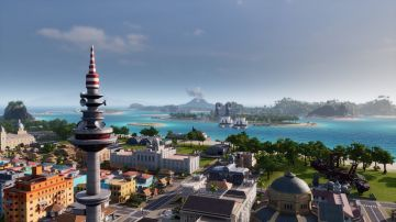 Immagine -4 del gioco Tropico 6 per PlayStation 4