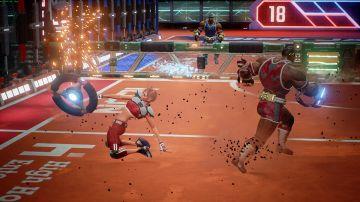 Immagine -5 del gioco Disc Jam per Nintendo Switch