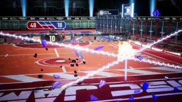 Immagine -8 del gioco Disc Jam per Nintendo Switch