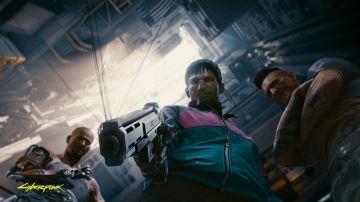 Immagine -4 del gioco Cyberpunk 2077 per PlayStation 4