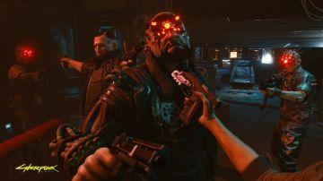 Immagine -2 del gioco Cyberpunk 2077 per PlayStation 4