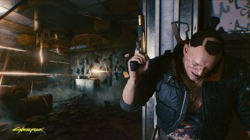 Immagine -5 del gioco Cyberpunk 2077 per PlayStation 4