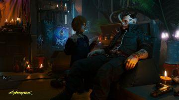 Immagine -3 del gioco Cyberpunk 2077 per PlayStation 4