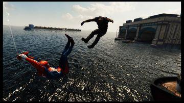 Immagine -6 del gioco Spider-Man per PlayStation 4