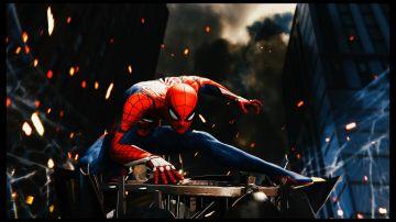 Immagine -4 del gioco Spider-Man per PlayStation 4