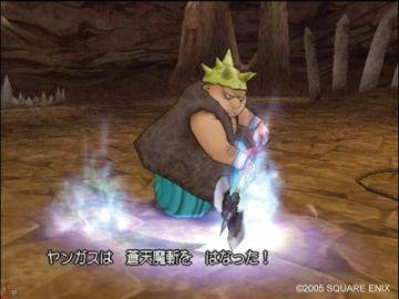 Immagine -2 del gioco Dragon Quest VIII: L'Odissea del Re Maledetto per Playstation 2