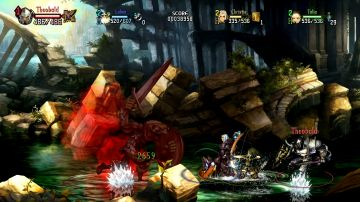Immagine -4 del gioco Dragon's Crown Pro per Playstation 4