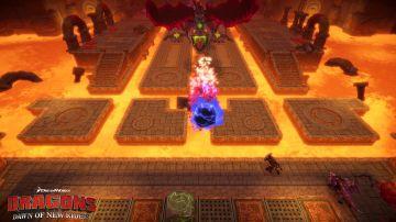 Immagine -4 del gioco DreamWorks Dragons: L'alba dei nuovi cavalieri per Xbox One